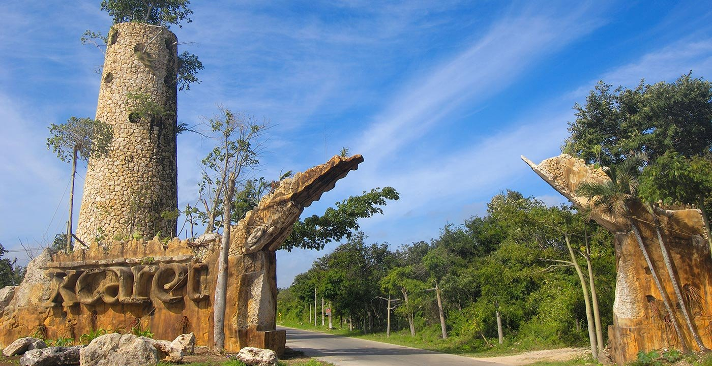 Xcaret: An 'Eco-Park' and a Whole Lot More