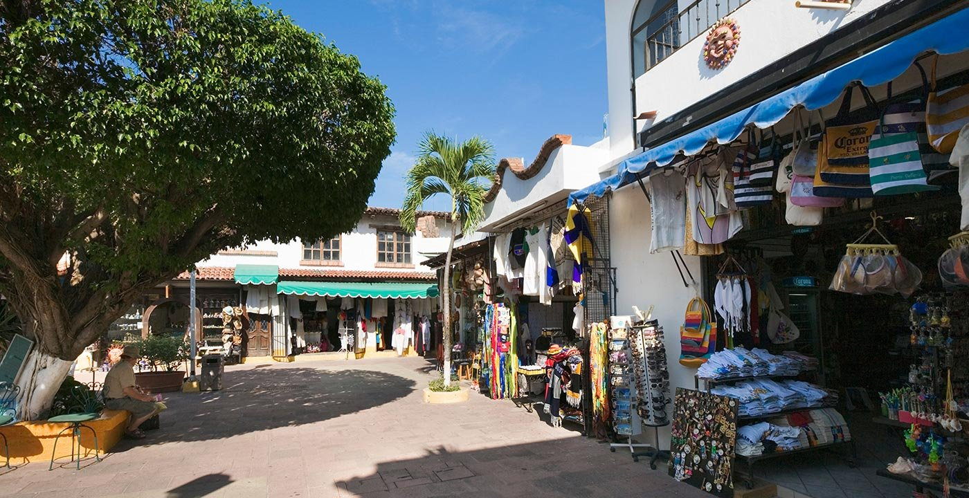 Constant Enchantment in Viejo Vallarta