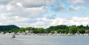 Saugatuck Waterfront