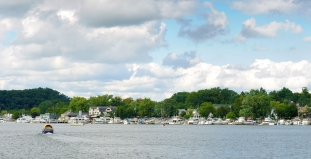 Saugatuck Waterfront