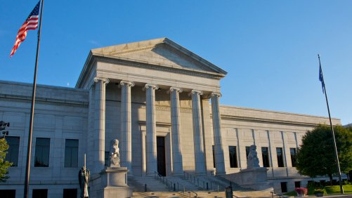 Visit the Wonderful Minneapolis Institute of Arts