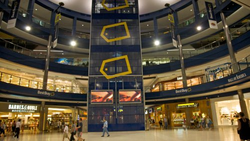 Shop and Awe at Mall of America