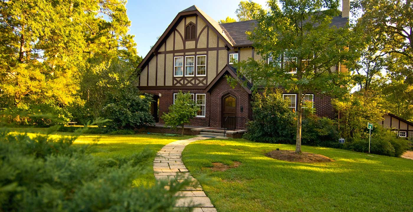The Eudora Welty House Will Delight Fans