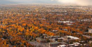 Missoula, Kalispell, and Northwest Montana