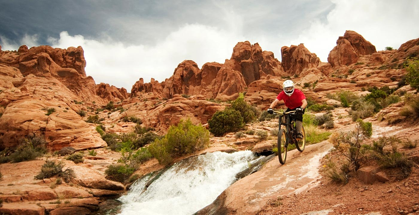 Moab Vacation Travel Guide And Tour Information Aarp