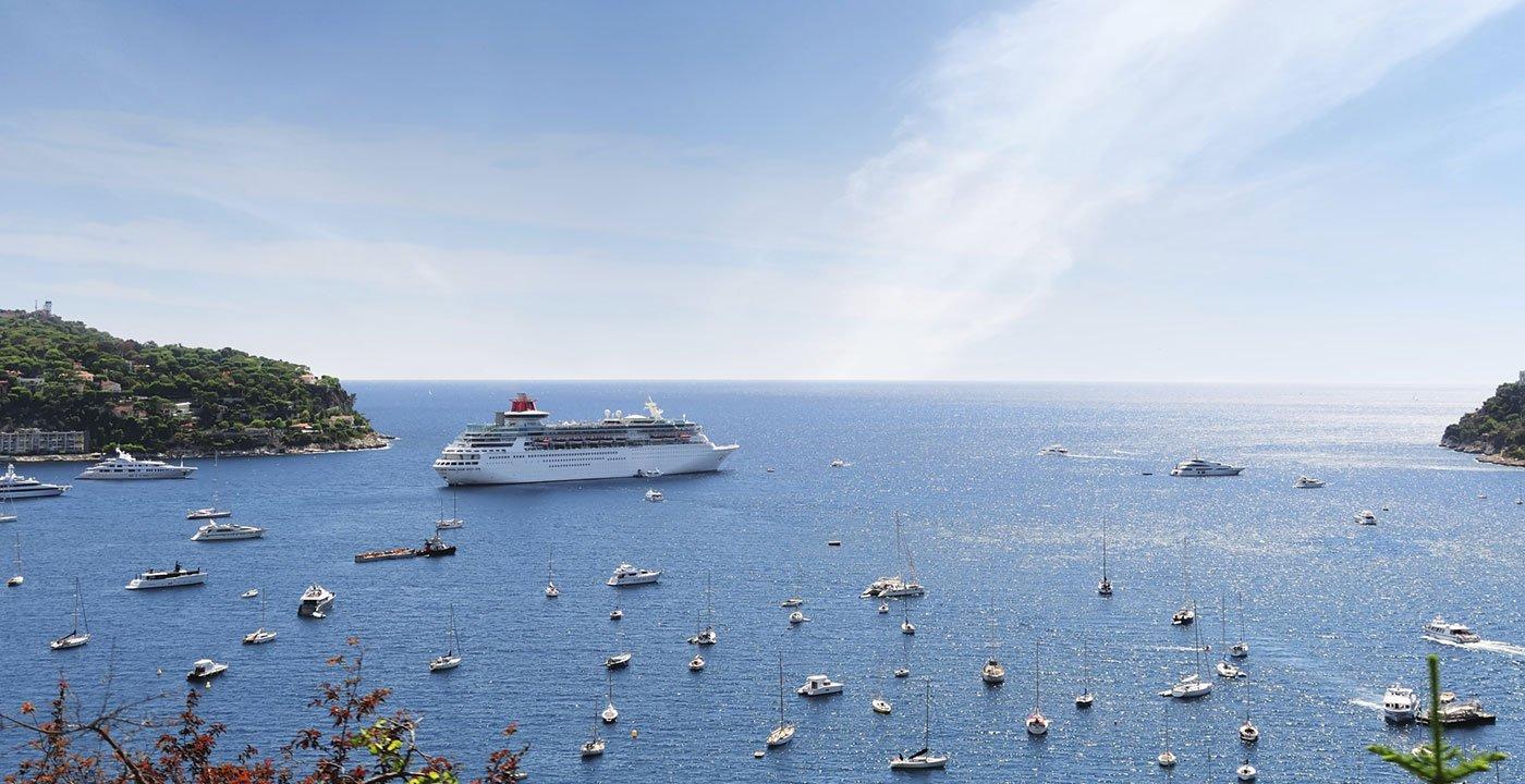 Monaco Boats
