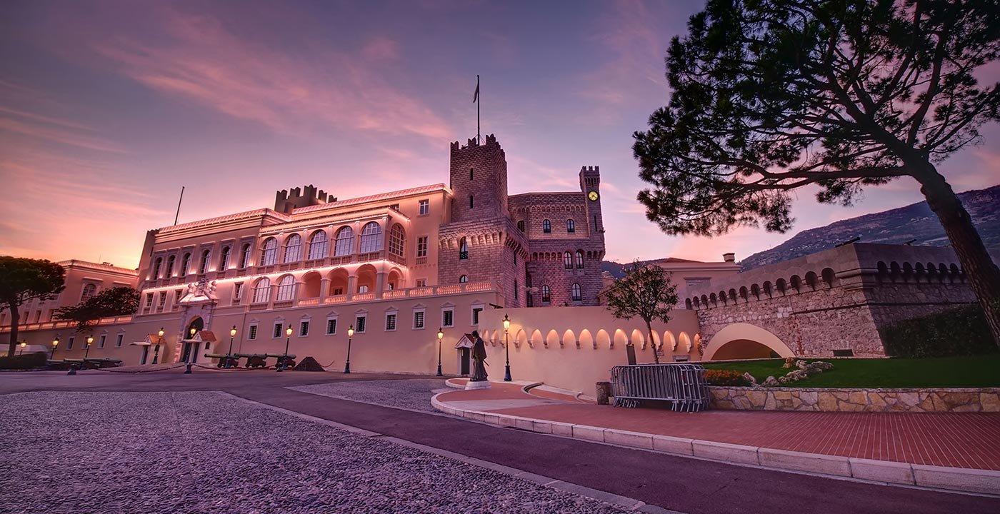 Peruse the Palace