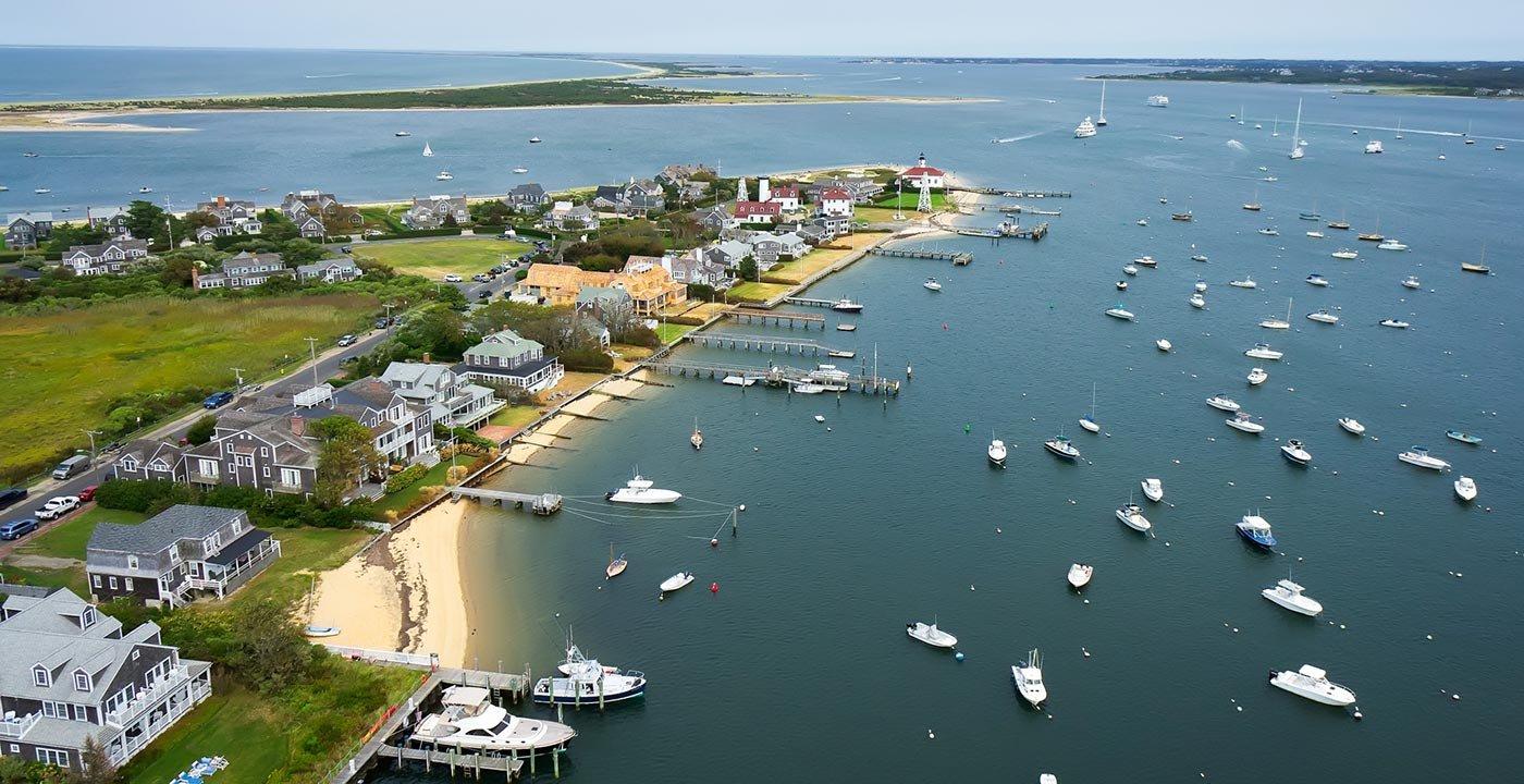 Nantucket Marina