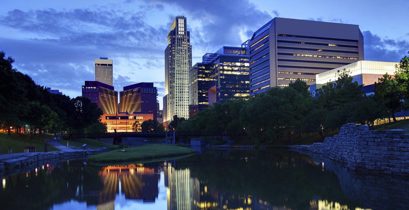 Omaha, NE