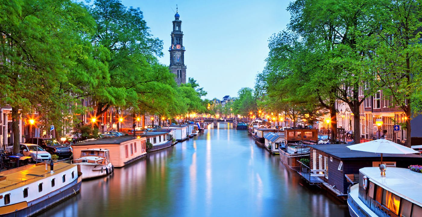 Cruise Canals