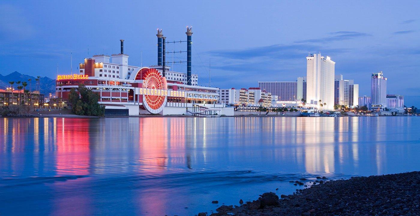 slot casinos in colorado