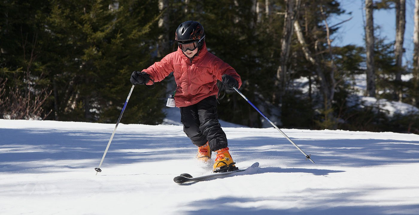 Head to the Dartmouth Skiway