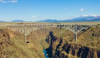 See the Nation's Seventh-Highest Bridge