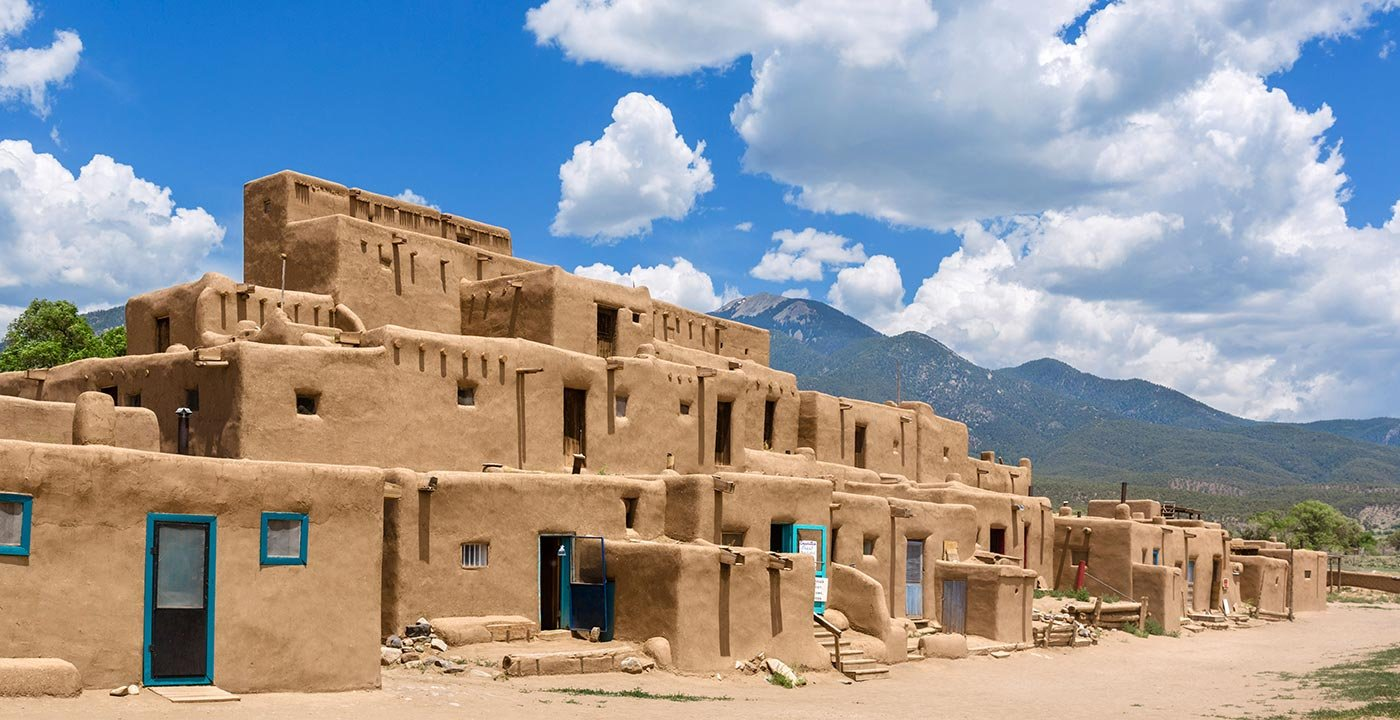 new mexico travel guide pdf
