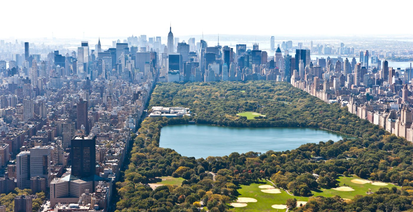 New York City Vacation Travel Guide And Tour Information