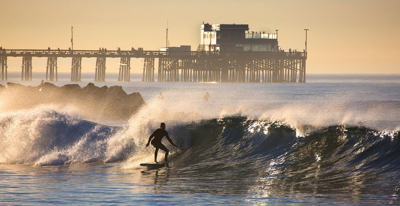 How To Get To Newport Beach Ca