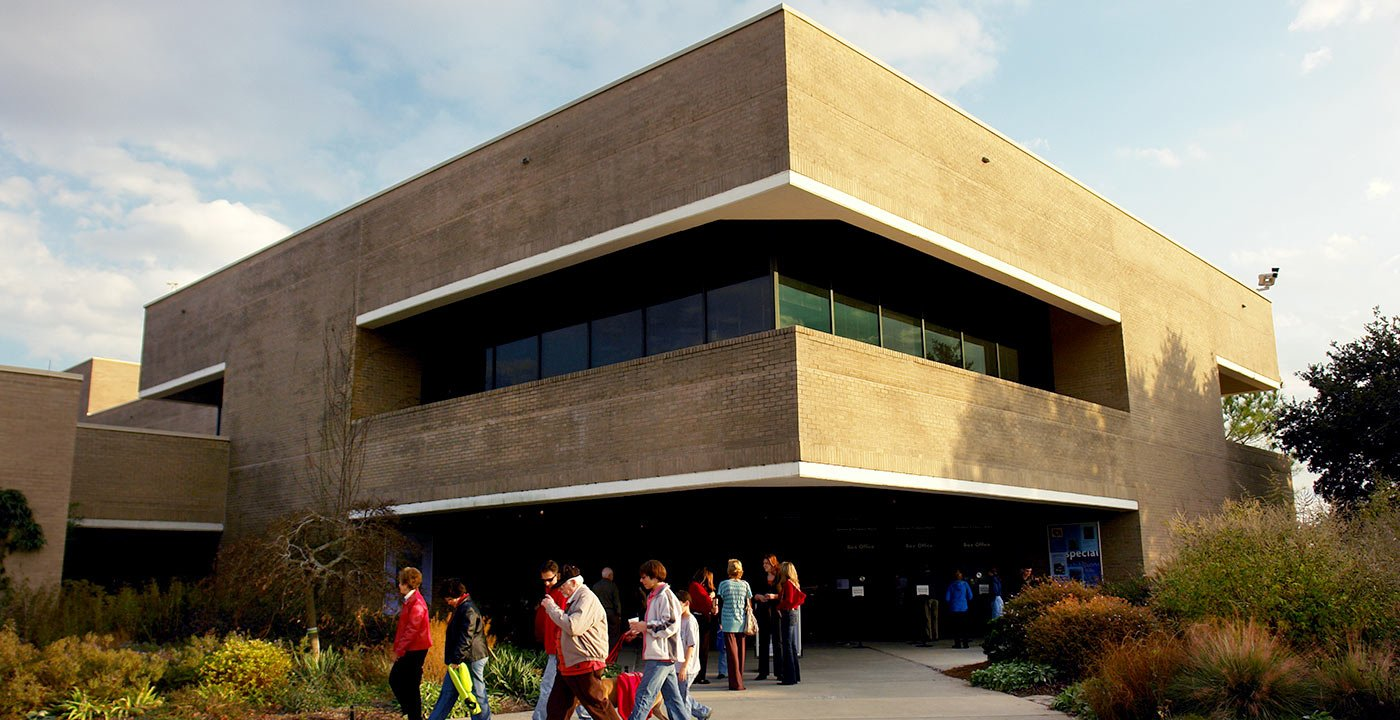 Explore at the North Carolina Museum of Art