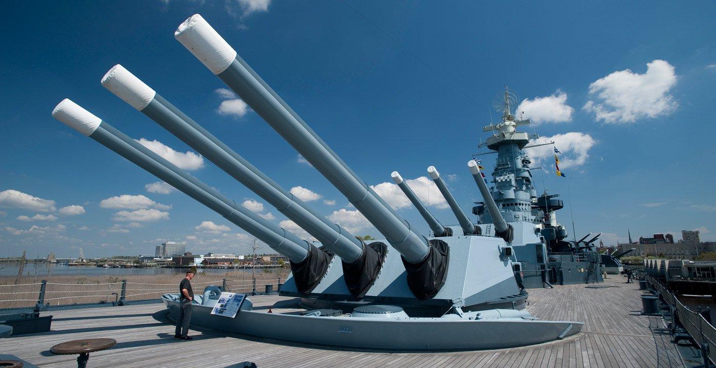 Battleship!