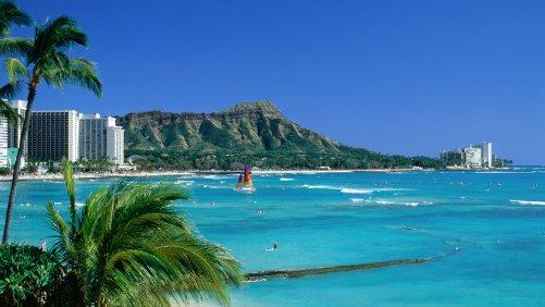 Take in the Views of Lēʻahi