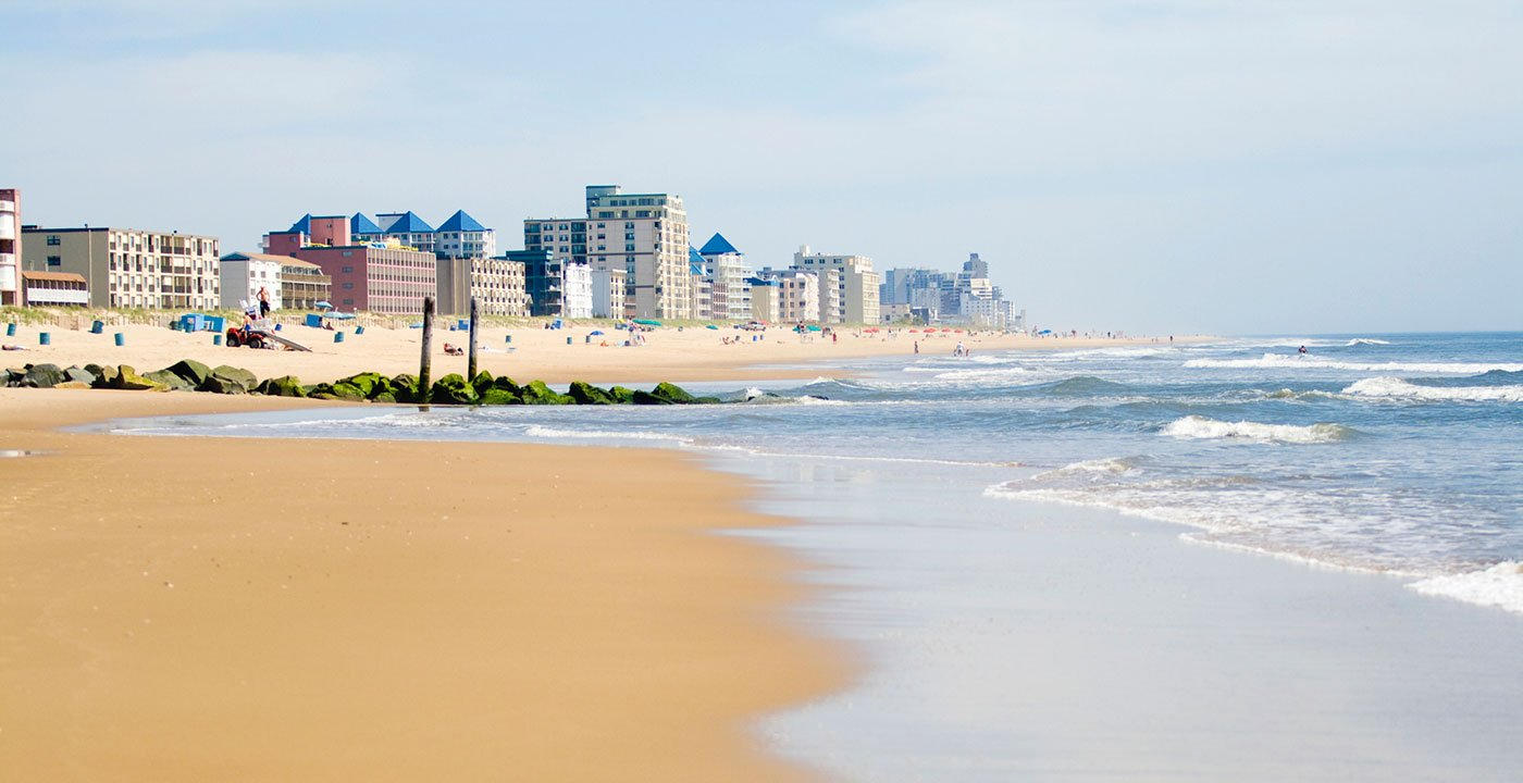 Hotels Near Ocean City Beach