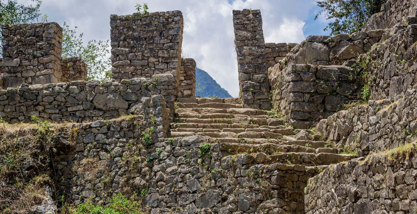 Intipuncu: A Favorite Site for Travelers