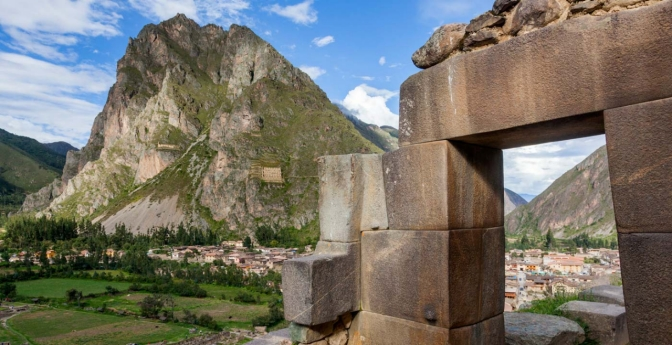 Ollantaytambo: A Visit With Stunning Sights
