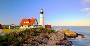 Rockport Lighthouse
