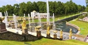 Peterhof Palace