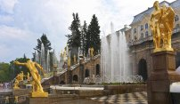 The Russian Versailles