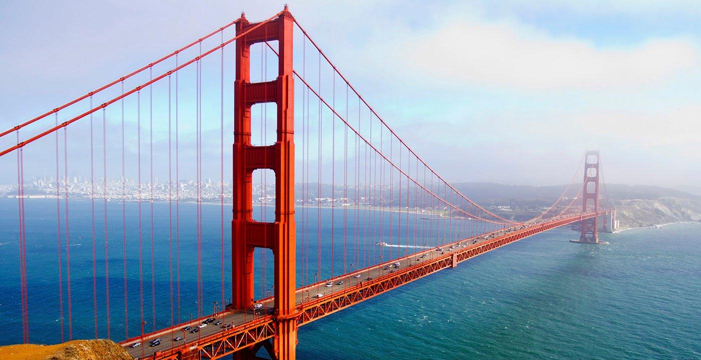 10 Beautiful Bridges Around the World