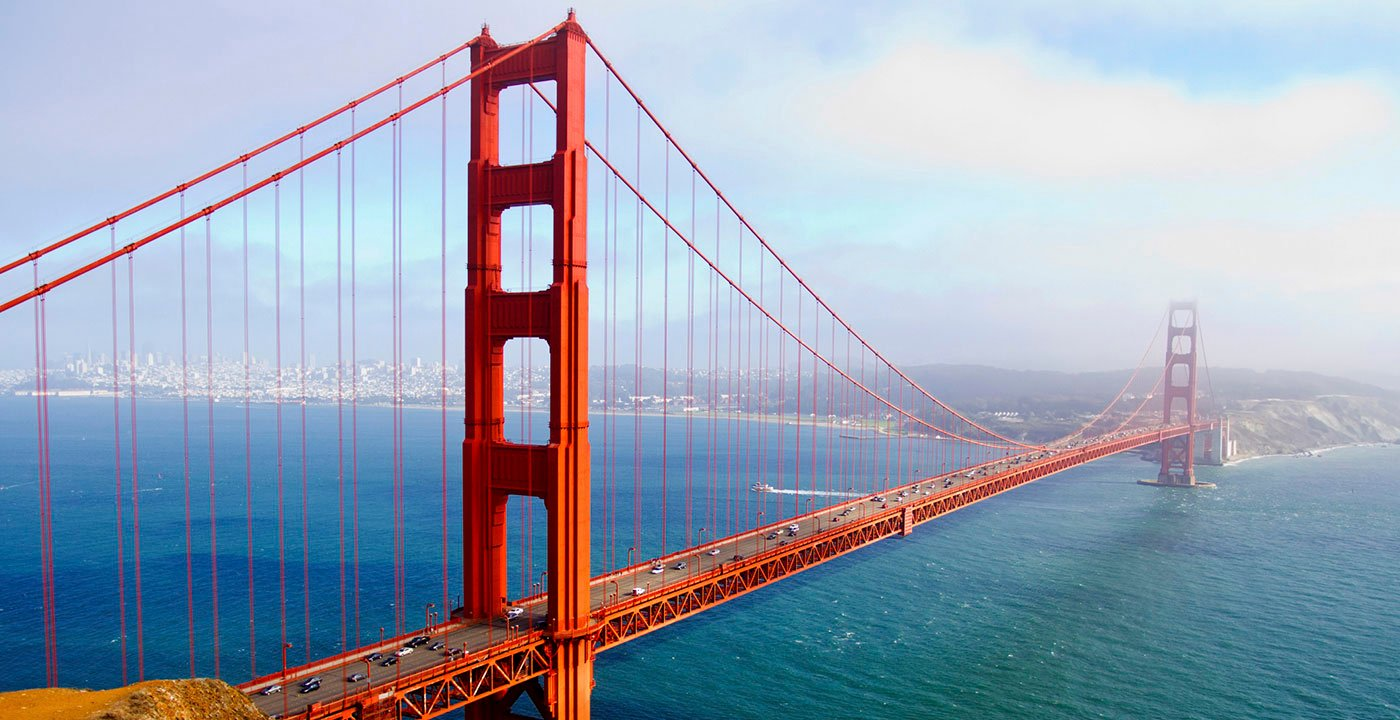 10 Beautiful Bridges Around the World