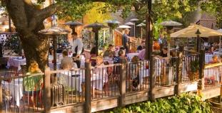 Restaurant in San Luis Obispo