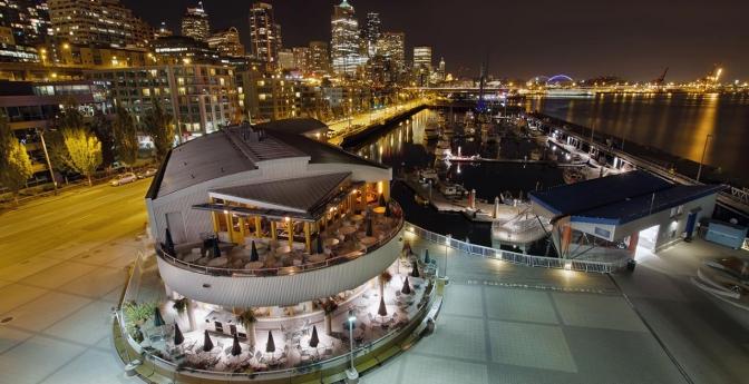 Anthony's Pier 66