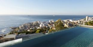 Cape Town Shore
