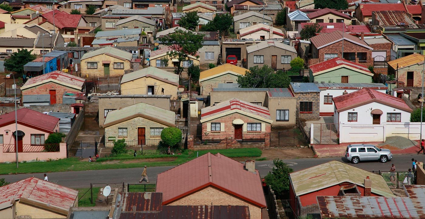 See Soweto Through Your Own Eyes