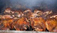 South Carolina-Style BBQ