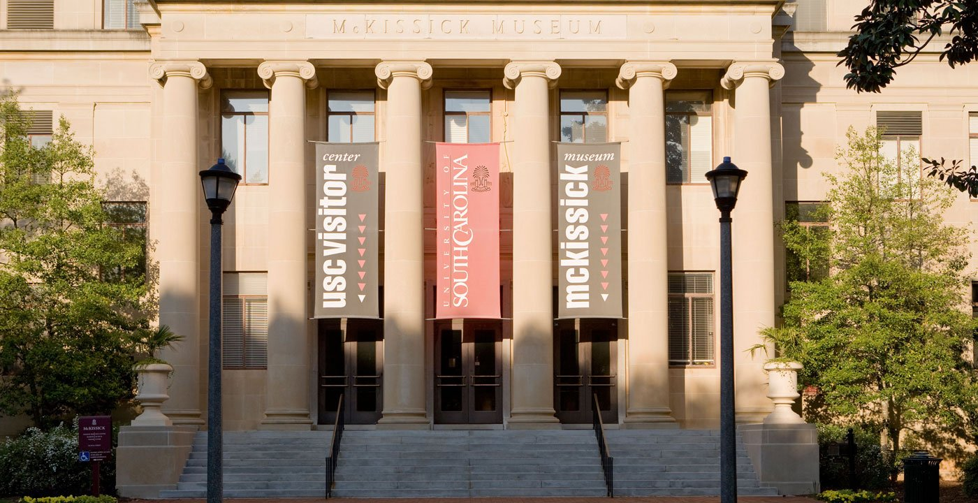 Art at the University of South Carolina