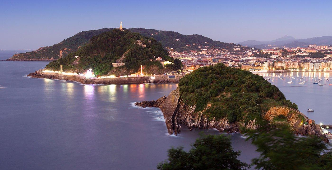 Bilbao Shoreline