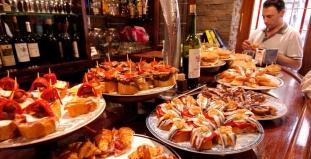 Bilbao Restaurant