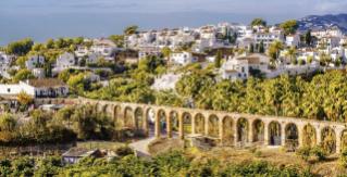 Costa del Sol/de Almería