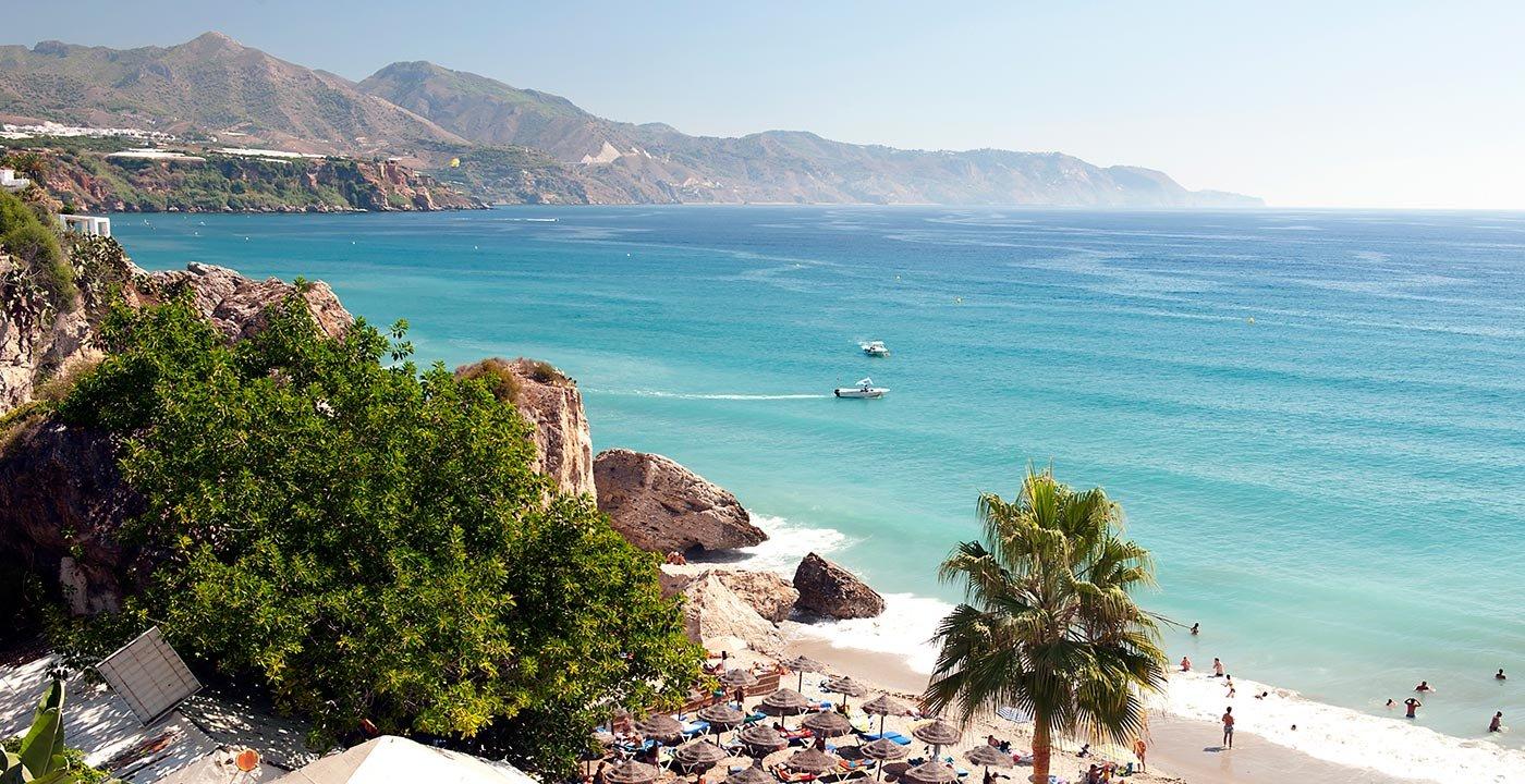 Costa del Sol and Costa de Almer ¡a Vacation, Travel Guide and Tour Informati...