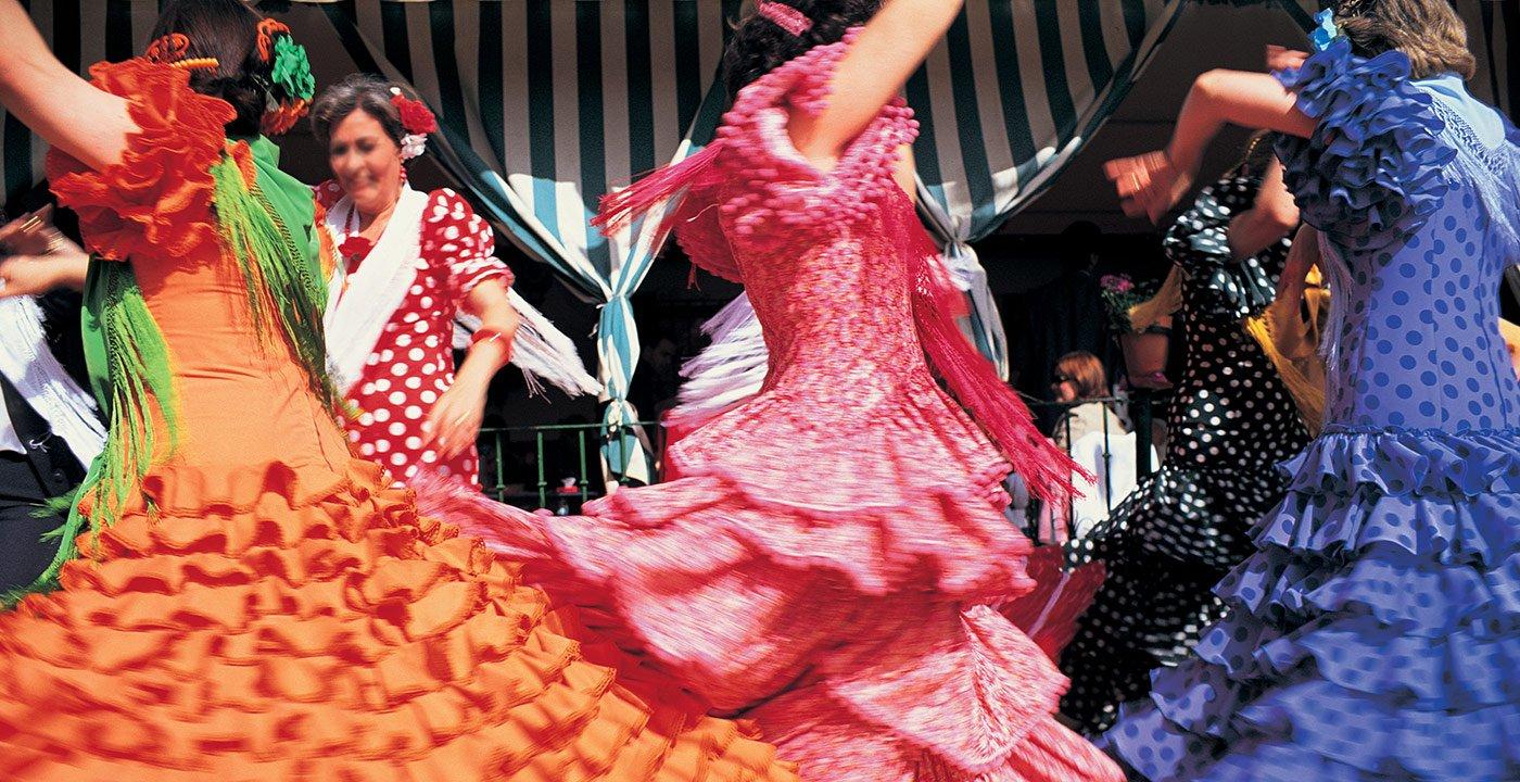 Flamenco at Casa de la Memoria