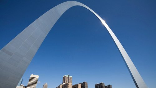 Go Up the Gateway Arch