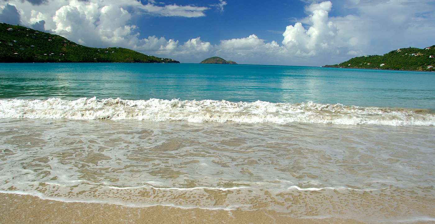 See Why It's a Favorite Beach