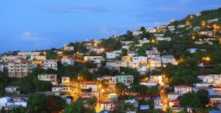 Houses in St. Thomas