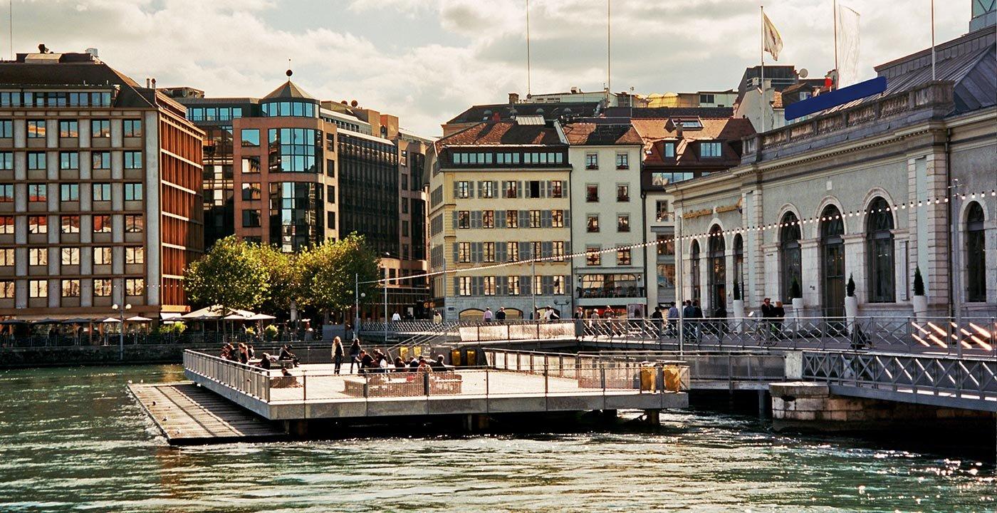 Geneva Canal