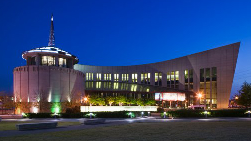 It's Your Duty to See the Country Music Hall of Fame