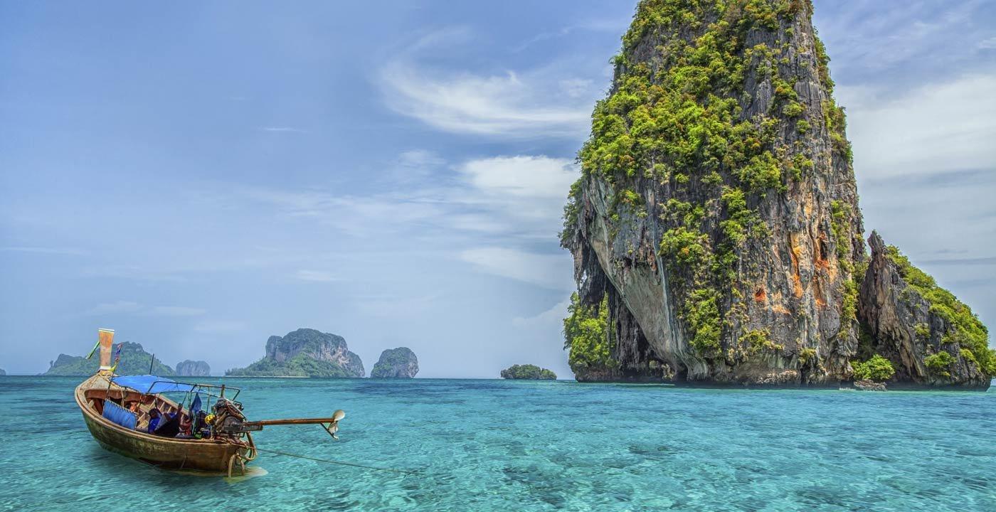 Andaman Coast Travel Guide