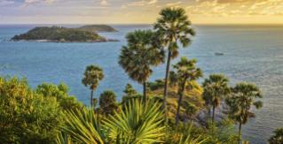 The Andaman Coast