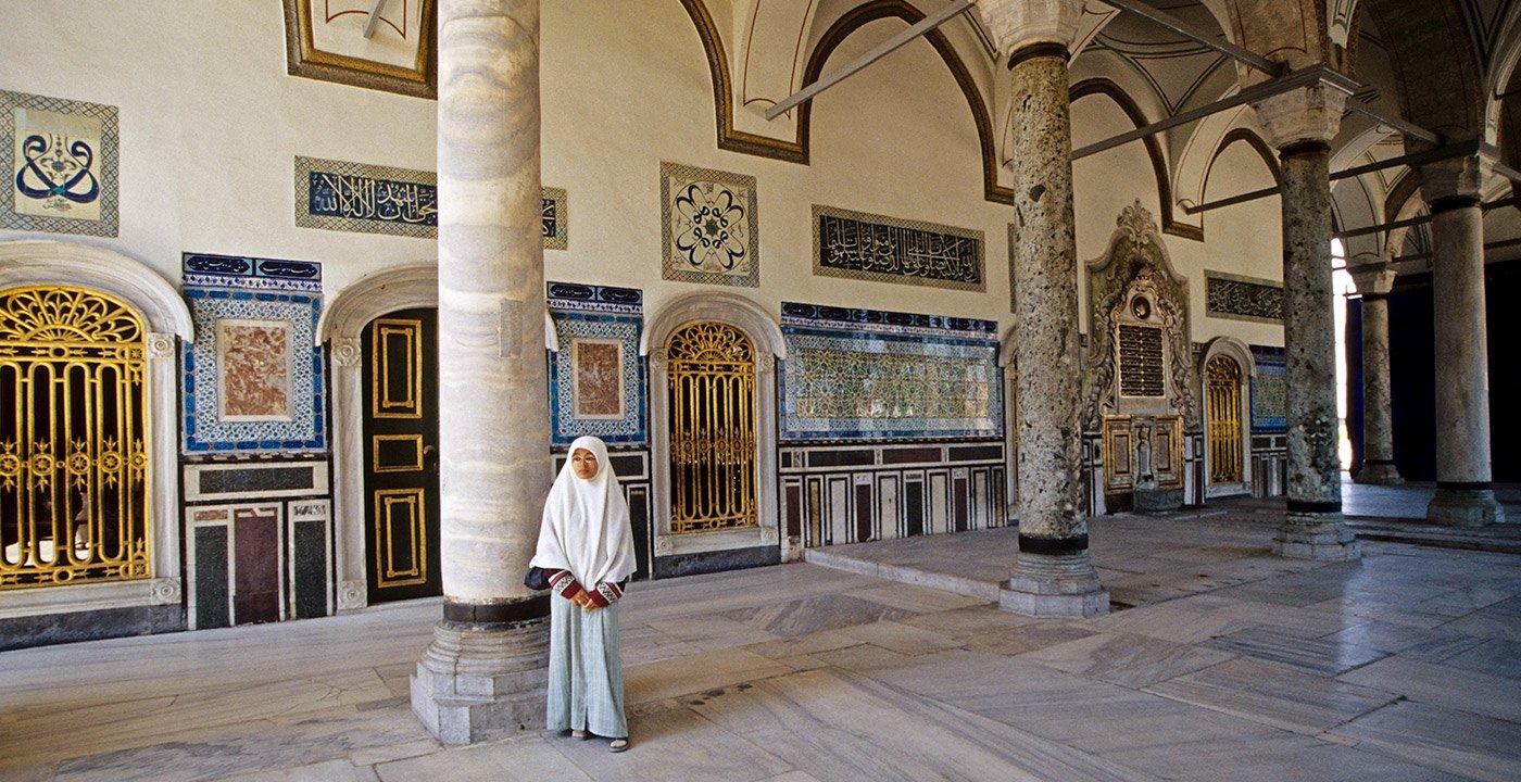 Jewel of the Bosphorus